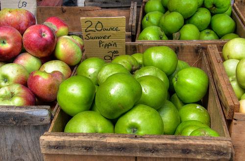 applesfarmersmarket