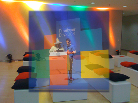 Google Developer Day Munich
