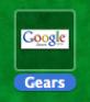 Google Gears Desktop API