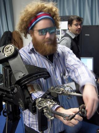 james-haptics-robot